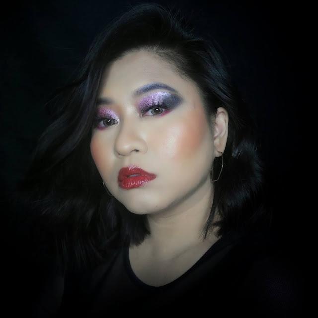 hale sheen tinted lip balm review