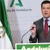 """Moreno, se muestra """"personalmente"""" a favor del confinamiento total de aquellos territorios de España donde la incidencia de la Covid-19 es mayor"""