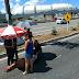 Acidente na BR-101 altura de Potilândia deixa trânsito lento sentido Tirol