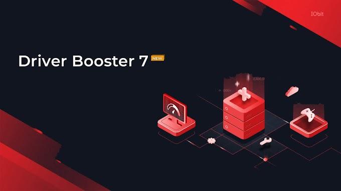 ✅ | DESCARGAR DRIVER BOOSTER 7 (PRE-ACTIVADO) ULTIMA VERSIÓN 7.5 | 2020