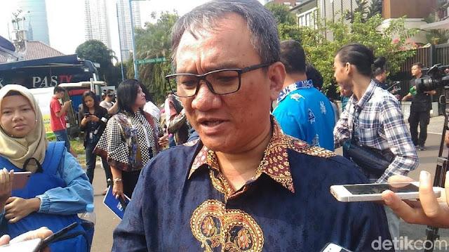 Andi Arief Bakal Geruduk Kubu Jokowi, Polisi: Jangan Main Hakim Sendiri