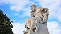 মহান সক্রেটিস ও বিচারকদের মধ্যে শেষ কথোপকথন