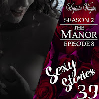 Sexy Stories 39 - The Manor s02e08 - Lasting Bond: The History of Dragon & Succubus
