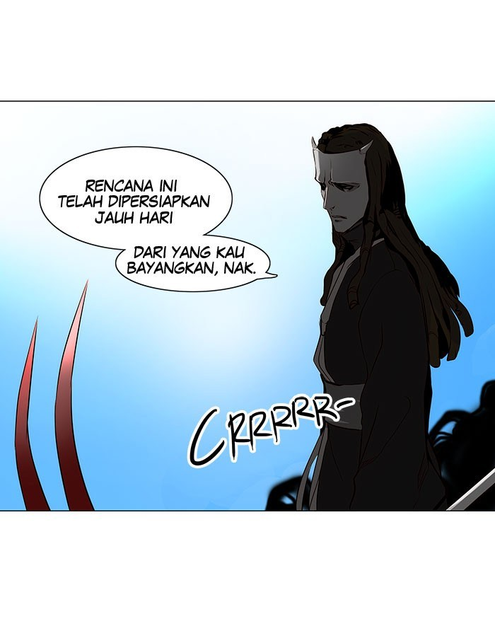 Tower of God Bahasa indonesia Chapter 163