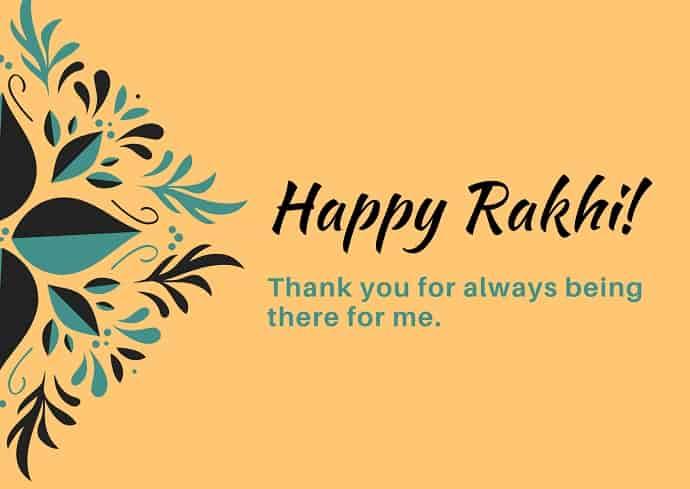 raksha bandhan wishes images