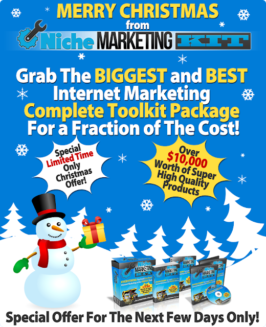 The Niche Marketing Kit 2020 reviews, The Niche Marketing Kit 2020 John Thornhill, The Niche Marketing Kit 2020 pdf book, The Niche Marketing Kit 2020 scam