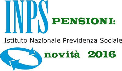 Pensioni ultime novità: opzione donna, pensione anticipata, esodati