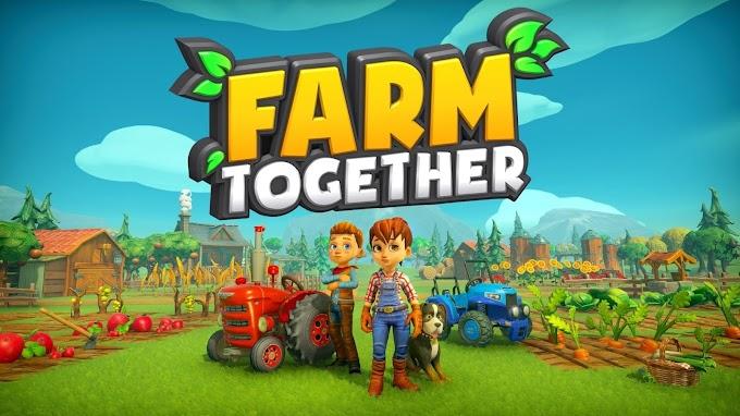 Farm Together İndir