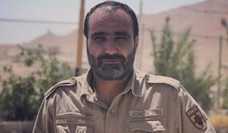 اغتيال قيادي بارز في الحرس الثوري الإيراني بدمشق