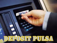 Cara Deposit Pulsa Server Topindo