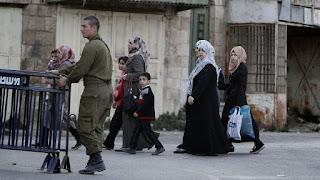 Hebron 50 anos após a Guerra dos Seis Dias