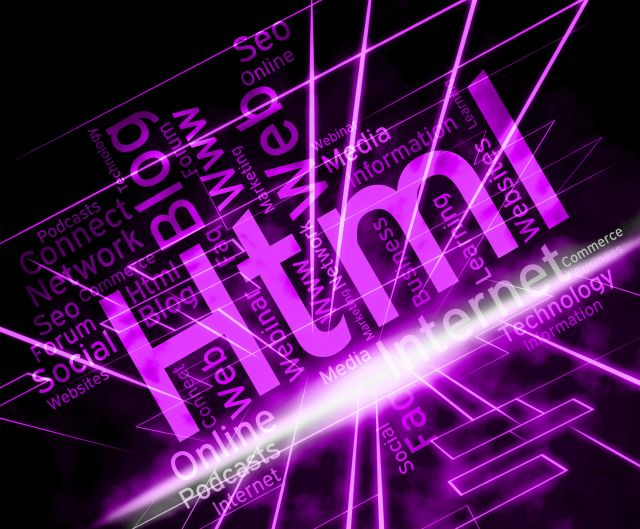 Cara Mudah Membuat Parse HTML di AMP Blogspot