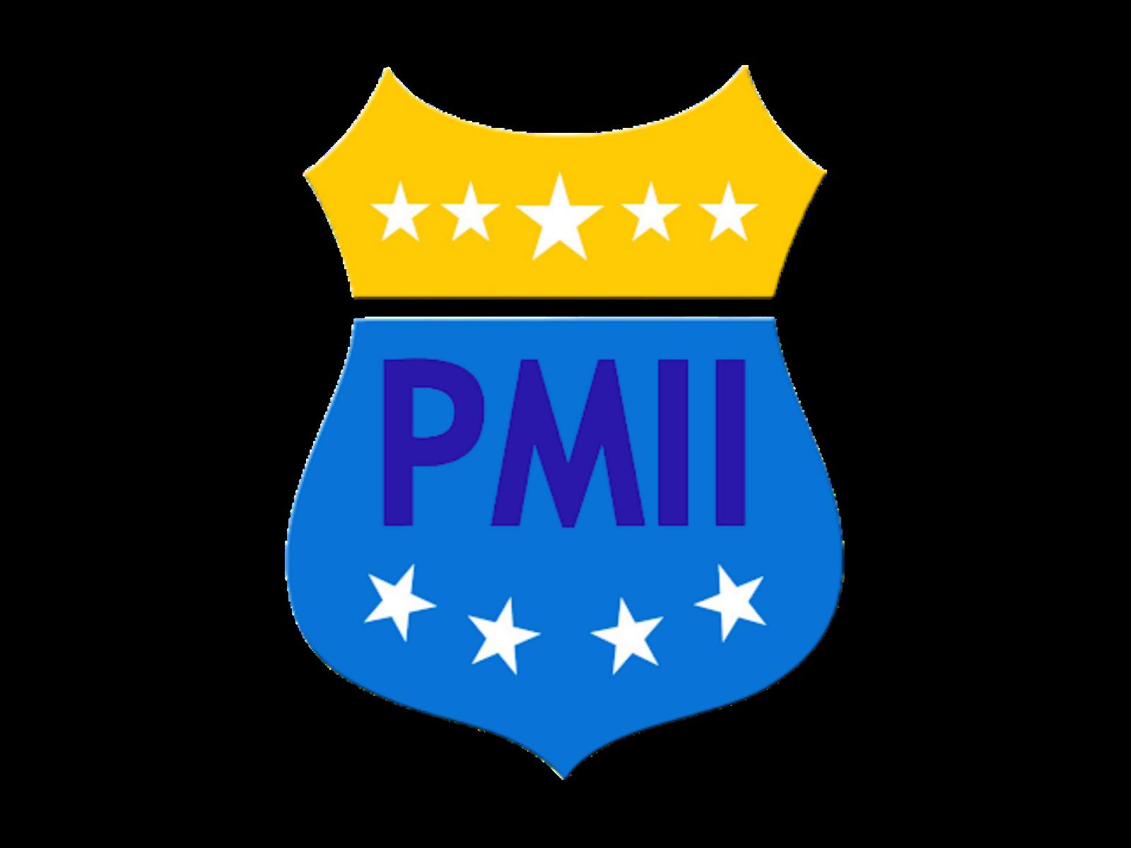 Logo PMII Format PNG