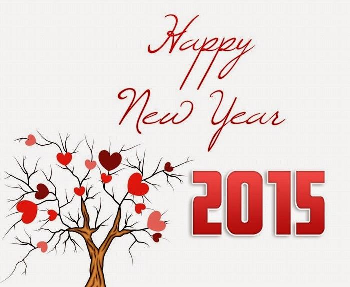 Kumpulan Kata Ucapan Selamat Tahun Baru 2015
