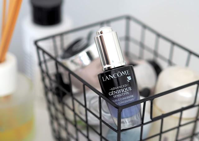 Lancôme-Advanced-Génifique-Sensitive-Dual-Concentrate-review