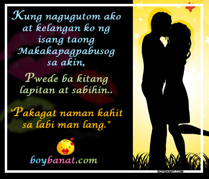 Fresh Love Quotes For Him Tagalog Pick Up Lines - life quotes