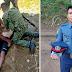 Pulis, Hinangaan ng Maraming Netizens Matapos na Masagip ang Buhay ng Isang Lalaking nalulunod!