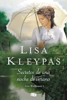 Secretos de una noche de verano   Wallflowers #1   Lisa Kleypas