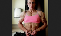 Specialized Workouts For Bodybuilding Women : How to Build Muscle