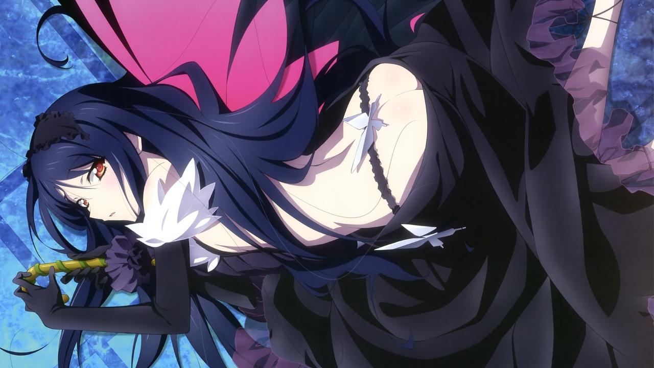 Rekomendasi Anime Cewek Cantik Terbaik