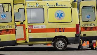 143 ασθενοφόρα από το Ίδρυμα Σταύρος Νιάρχος