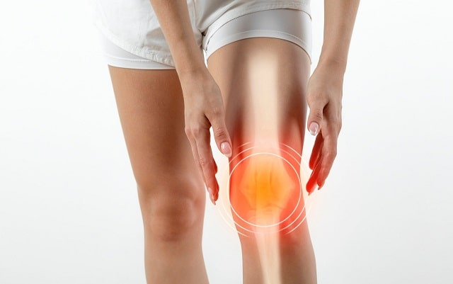 knee pain relief interventional treatment