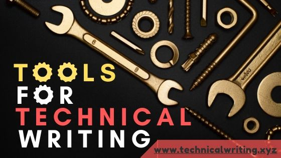 tools-technical-writing