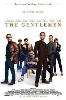 Film The Gentlemen 2020 [Bioskop]
