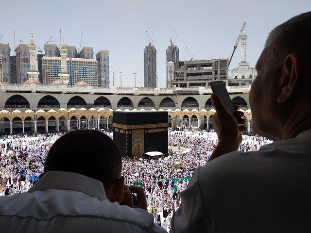 Tujuh Pengalaman Mengesankan Selama di Tanah Suci