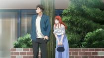 Yubisaki kara Honki no Netsujou Osananajimi wa Shouboushi Episode - 08 Subtitle Indonesia
