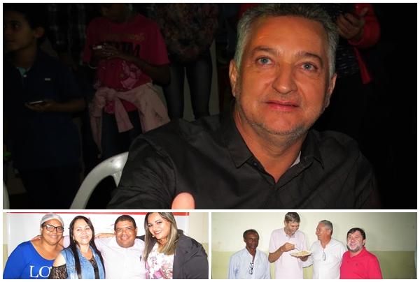 PREFEITO DE BORRAZÓPOLIS FAZ DECLARAÇÃO SURPREENDENTE DURANTE ENCONTRO DO PT EM BORRAZÓPOLIS