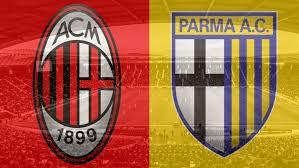 مشاهدة مباراة ميلان وبارما بث مباشر اليوم 01-12-2019 في الدوري الايطالي