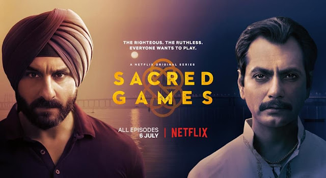 Sacred Games S01 2019 720p 500mb direct download