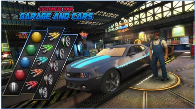 7 Game Racing Balap Mobil Terbaik Android Gratis • Miftatnn