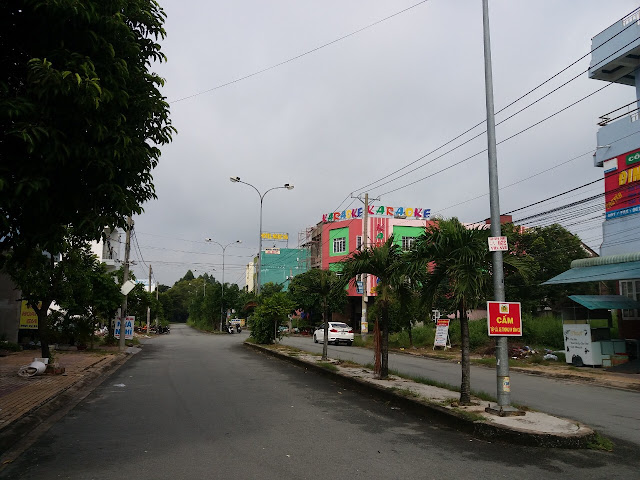 Bán Lô đất đường đôi trục chính khu dân cư Phú Gia 1 phường Trảng Dài