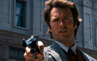 review film dirty harry
