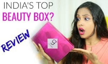 India's Top Beauty Subscription Box? Unboxing & Reviewing