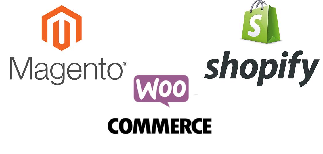 Top eCommerce Platforms in Dubai – 2021