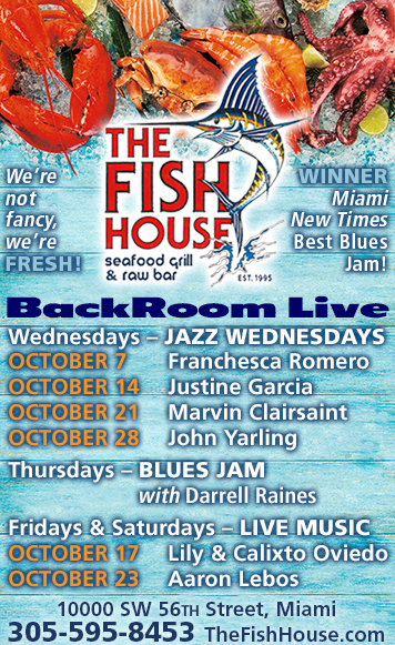 The Fish House Miami