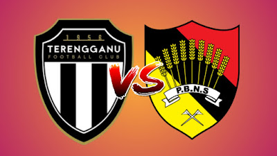 Live Streaming Terengganu vs Negeri Sembilan Piala Malaysia 17.8.2019