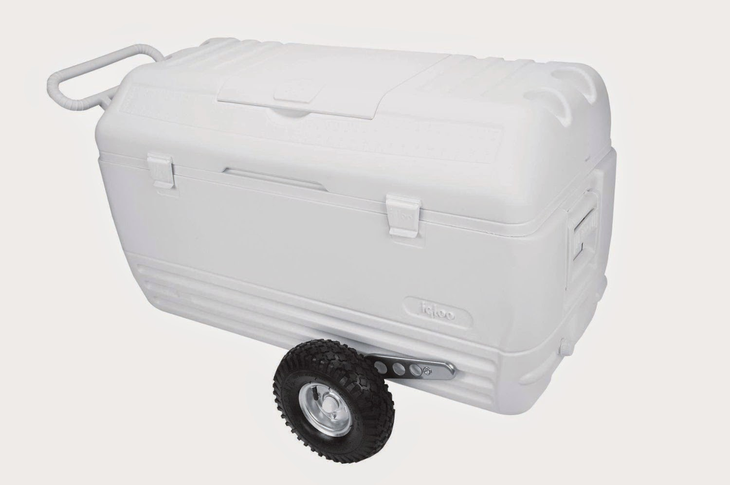 Cooler With Wheels Large Cooler With Wheels