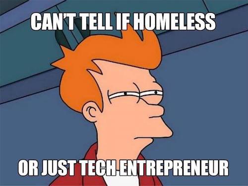tech-entrepreneur