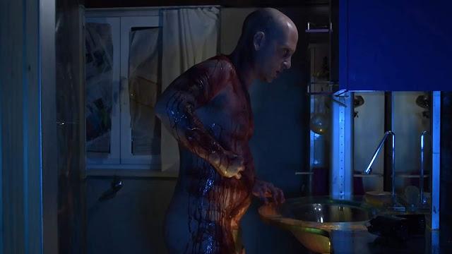 """""""The Obsessed"""", un body-horror extremo inspirado en el acoso real a la cantante Bjork"""