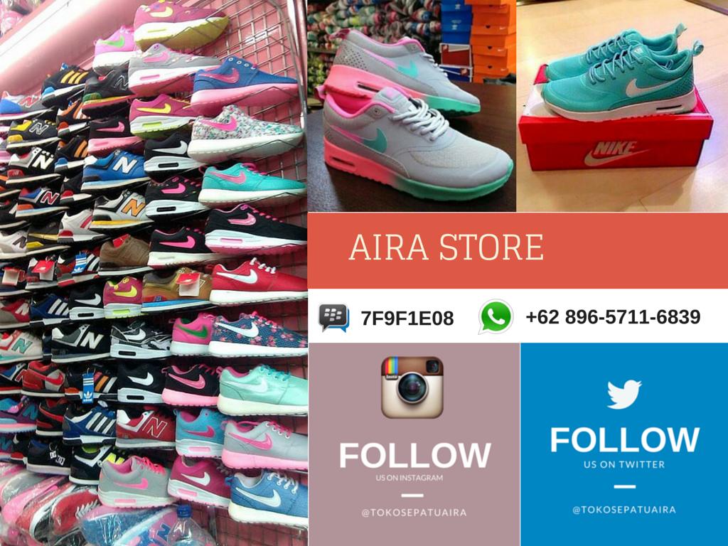 Jual Sepatu Import Banjarmasin  Pusat Grosir Sepatu Murah di Balikpapan -  Kalimantan 69268584a9