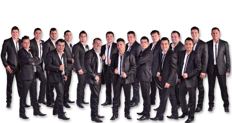 Banda La Arrolladora Integrantes