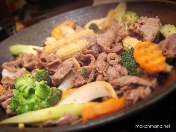 Makanan untuk Diet Rendah Lemak yang Lezat