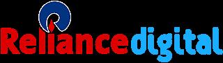 reliance digital logo