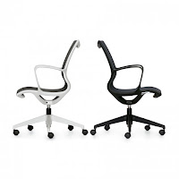 Sleek Modern Office Chairs