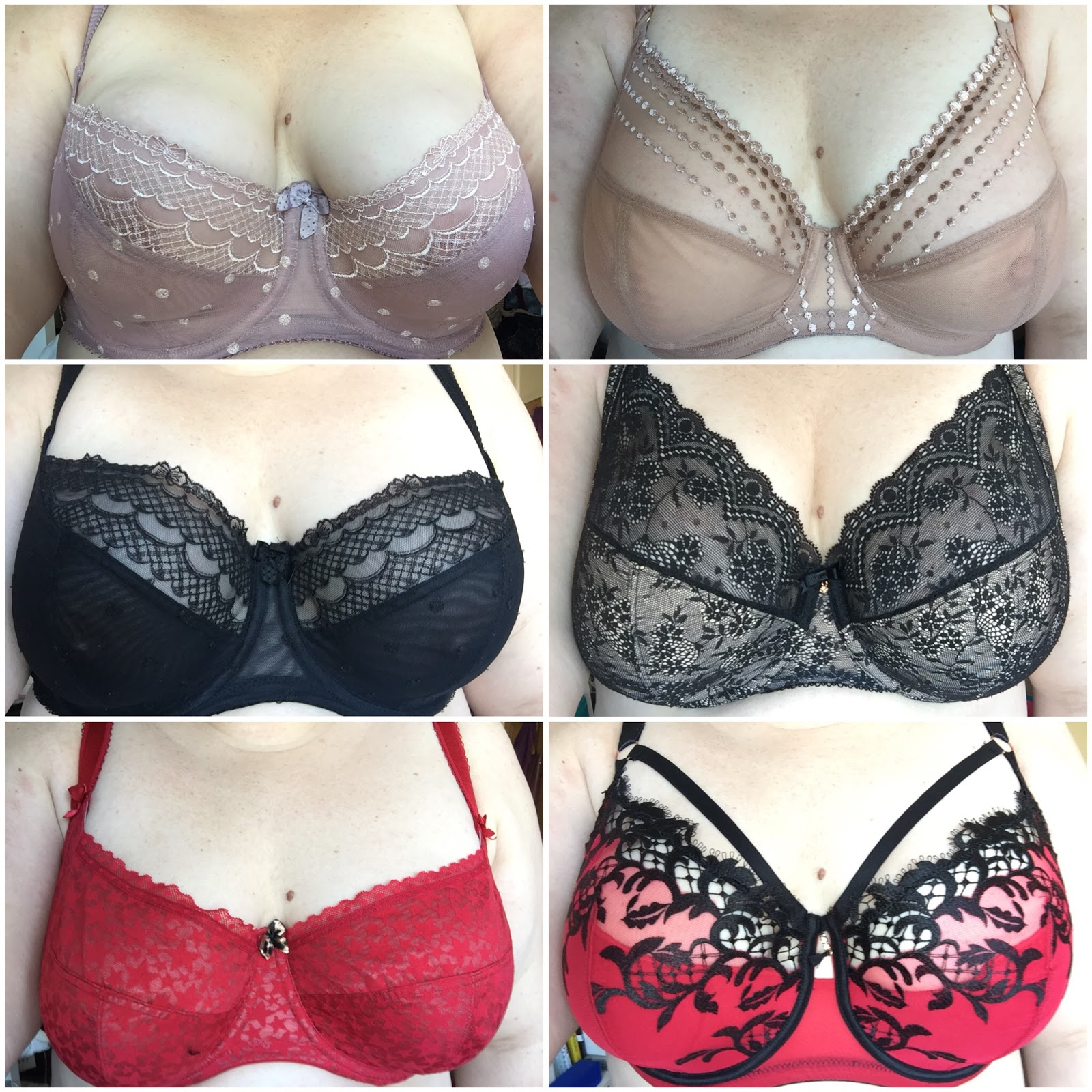 89eabd226e Boob Revolution 2  Overhauling your bra wardrobe