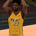 Miami Heat 2020-2021 Earned Jersey by Dyop Dyop [FOR 2K21 & 2K20]
